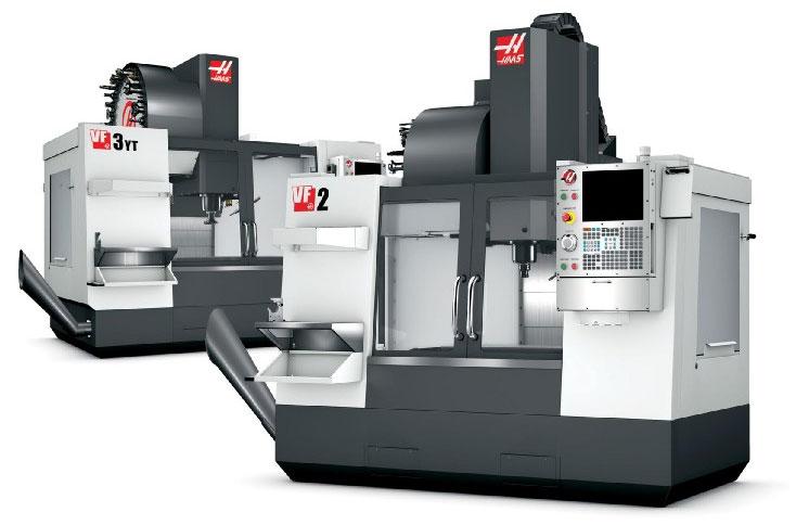 next machine