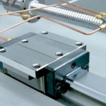 Haas Linear Guides