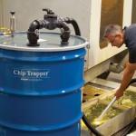 Exair Chip Trapper